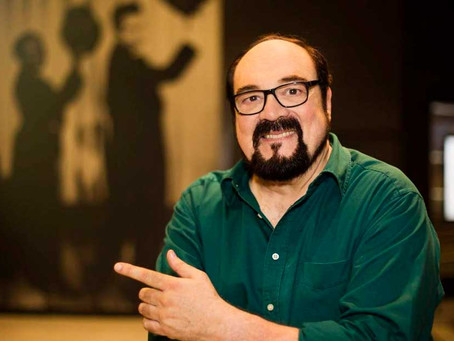 Crônica: Adeus, Rubens Ewald Filho
