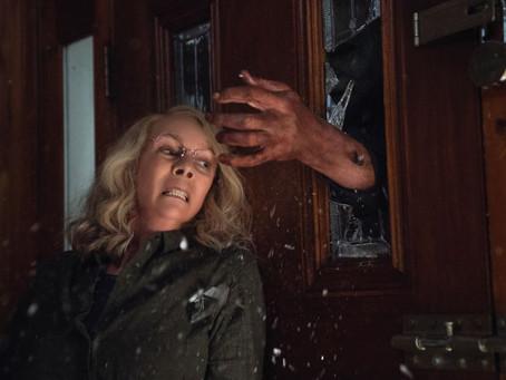 Crítica: 'Halloween' ignora continuações e é um dos filmes do ano