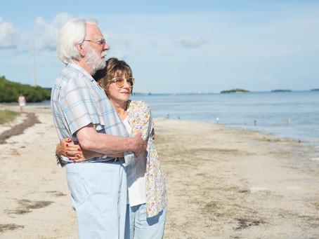 Crítica: 'Ella e John' é retrato realista e bem humorado da velhice