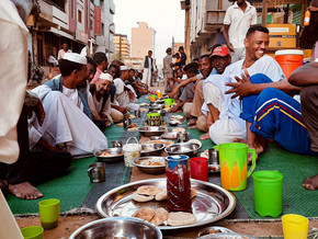 Rodinha no Pé: Entretenimento e (a falta de) cinema no Sudão