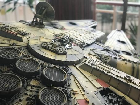 Evento de Star Wars, Jedicon completa 18 anos e fica mais grandiosa