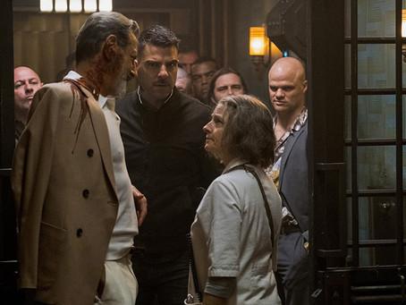 Crítica: 'Hotel Artemis' parece um grande episódio piloto de série