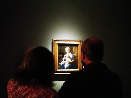 Mostra em São Paulo traz obras do renascentista Rafael