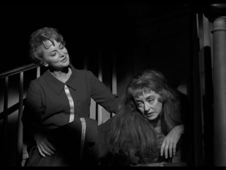 'Com a maldade na alma' mostra versatilidade de Bette Davis