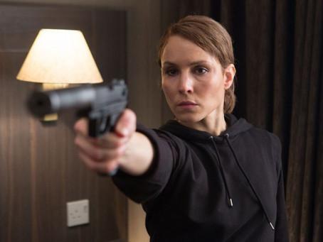 Crítica: 'Conspiração Terrorista' perde grande elenco em trama clichê