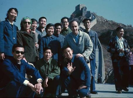Crítica: 'A Ponte de Bambu' é delicado relato de brasileiros sobre a China