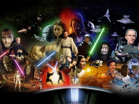 Do pior ao melhor, todos os filmes de Star Wars nos cinemas