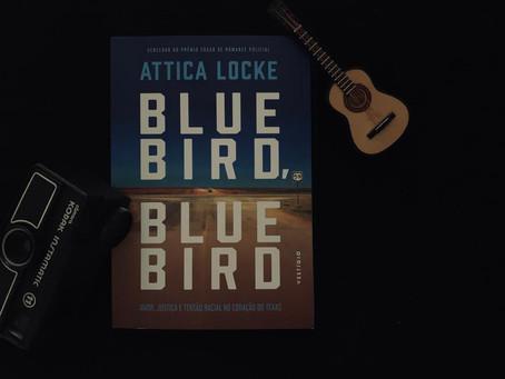 Resenha: 'Bluebird, Bluebird' é intenso e viciante livro policial