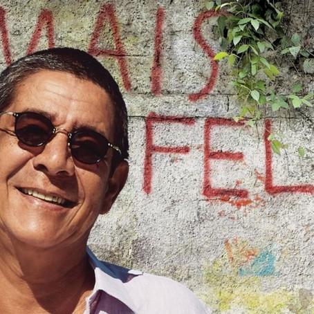 Crítica: Zeca Pagodinho surge espontâneo em 'Mais Feliz'