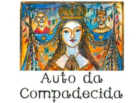 'Auto da Compadecida' é necessária obra popular literária