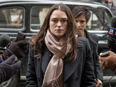 Crítica: 'Segredos Oficiais' é filme potente sobre injustiça