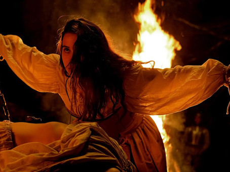 Crítica: 'Silenciadas', da Netflix, traz história lenta e delicada sobre bruxas