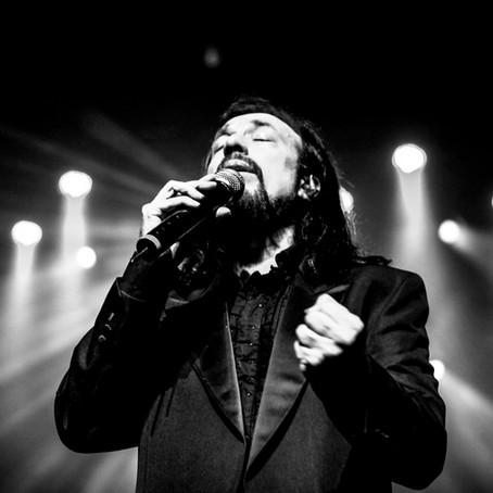 Juan Duran: entre a música argentina e a mágica