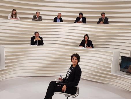 Opinião: 'Roda Viva' tropeça como entretenimento e jornalismo