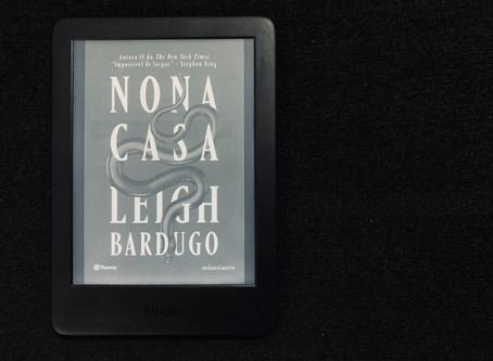 Resenha: 'Nona Casa' é intensa aventura de realismo mágico
