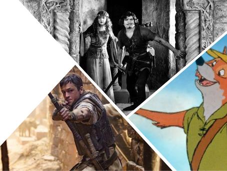 Séculos depois de sua origem, mito de Robin Hood continua na cultura pop