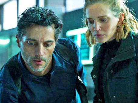 Crítica: 'Presságio', da Netflix, é mais um suspense policial banal