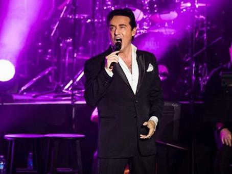 Agenda Cultural: Carlos Marín apresenta espetáculo 'In Concert' em SP