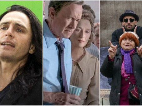 Novo 'Maze Runner' e filmes do Oscar chegam aos cinemas