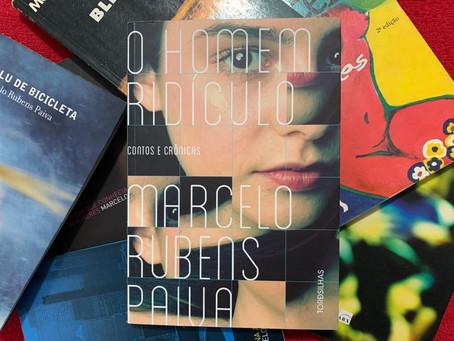 Resenha: Marcelo Rubens Paiva analisa figura masculina em 'O Homem Ridículo'