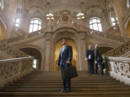 Crítica: 'O Caso Collini' é bom drama de tribunal, apesar de falta de ritmo