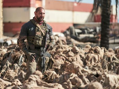 Crítica: 'Army of the Dead', da Netflix, é mais um filme pretensioso de Zack Snyder
