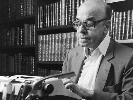 5 melhores contos do escritor Murilo Rubião