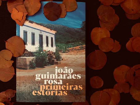 Resenha: 'Primeiras Estórias' é introdução desafiadora à Guimarães Rosa
