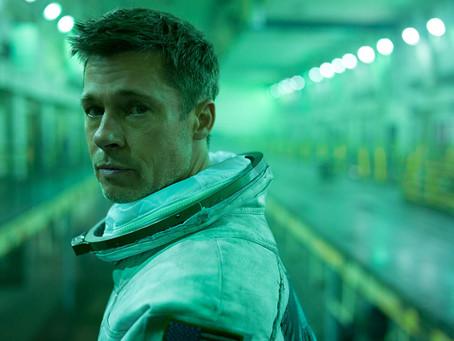 Crítica: 'Ad Astra' é drama contemplativo e emocional no espaço