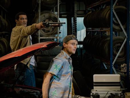 Crítica: 'Bala Perdida' é thriller francês sólido da Netflix