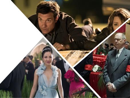 Os 7 melhores filmes de comédia em 2018