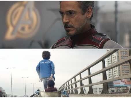Os 5 melhores filmes de 2019 até o momento