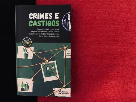 Resenha: 'Crimes e Castigos' reinterpreta livro de Dostoiévski