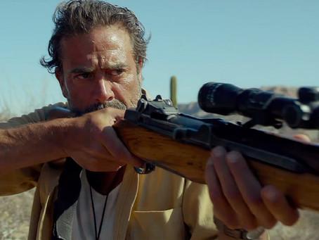 Crítica: 'Deserto' é bom filme de gato-e-rato, mas falta profundidade