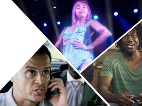 Crítica: 'Black Mirror' decepciona em sua 5ª temporada na Netflix