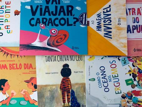 7 livros infantis que merecem a sua atenção