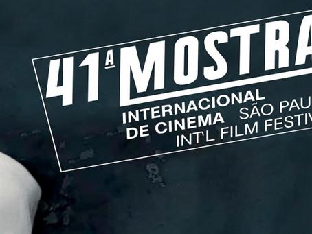 O que assistir na 41ª Mostra Internacional de Cinema de São Paulo?