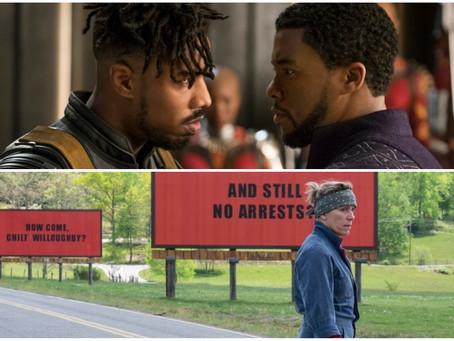 Os 5 melhores filmes de 2018 até o momento