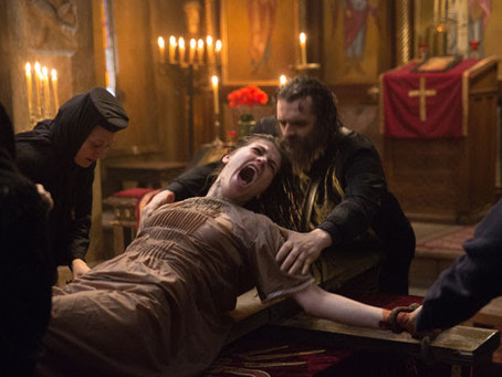 Crítica: 'Exorcismos e Demônios' é potencial mal trabalhado