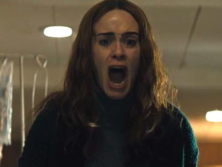 Crítica: 'Fuja', da Netflix, é aquele suspense ideal para um fim de noite