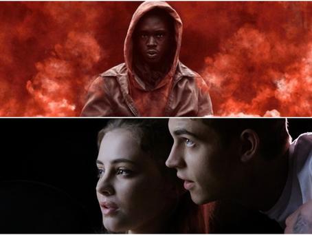 Os 5 piores filmes de 2019 até o momento