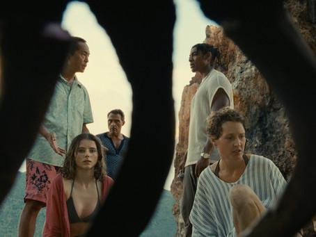Crítica: 'Tempo' é filme sem vida de Shyamalan, apesar de boas ideias