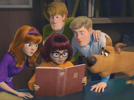 Resenha: 'Scooby! O Filme' é aventura gostosa e despretensiosa