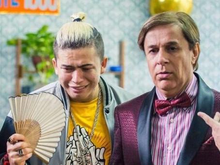 Crítica: 'Os Parças 2' é comédia perdida no tempo