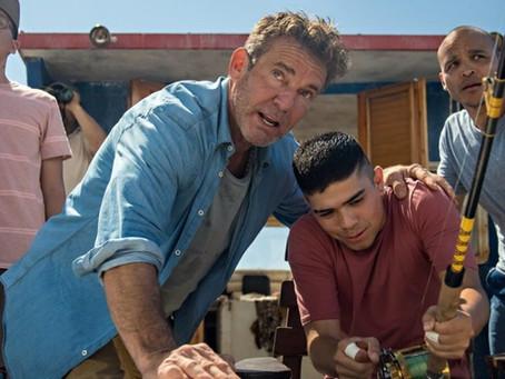 Crítica: 'Milagre Azul', da Netflix, é filme banal de superação