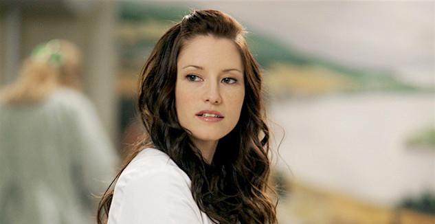 Lexie Gray