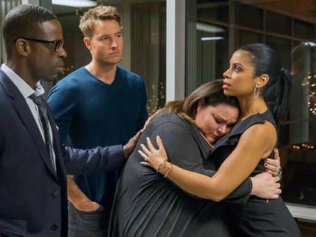 'This is Us' volta ainda mais dramática e lacrimosa na terceira temporada