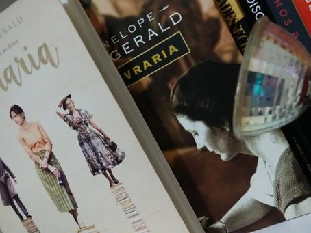 'A Livraria', de Penelope Fitzgerald, é bom estudo sobre tipos humanos