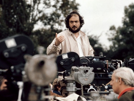 5 filmes de Stanley Kubrick para assistir no streaming do Telecine