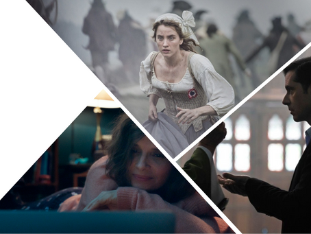 3 filmes para assistir durante o Festival Varilux 2019